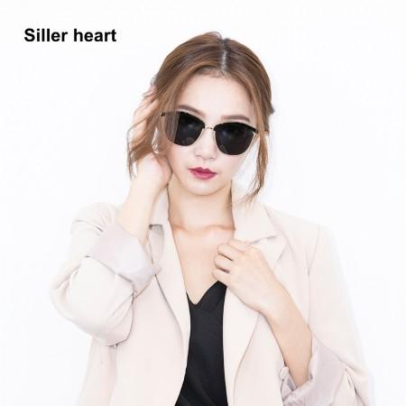 SillerHeart銀之心太陽眼鏡6138