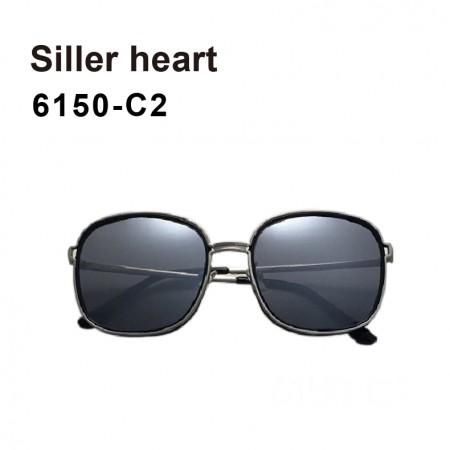 SillerHeart銀之心太陽眼鏡6150