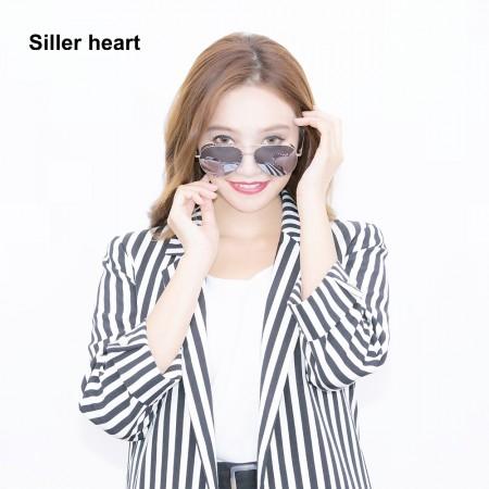 SillerHeart銀之心太陽眼鏡7029