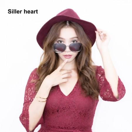 SillerHeart銀之心太陽眼鏡7035
