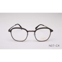Hookon光學眼鏡(楊丞琳代言)N07
