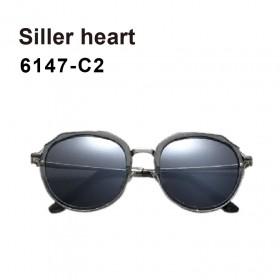 SillerHeart銀之心太陽眼鏡6147